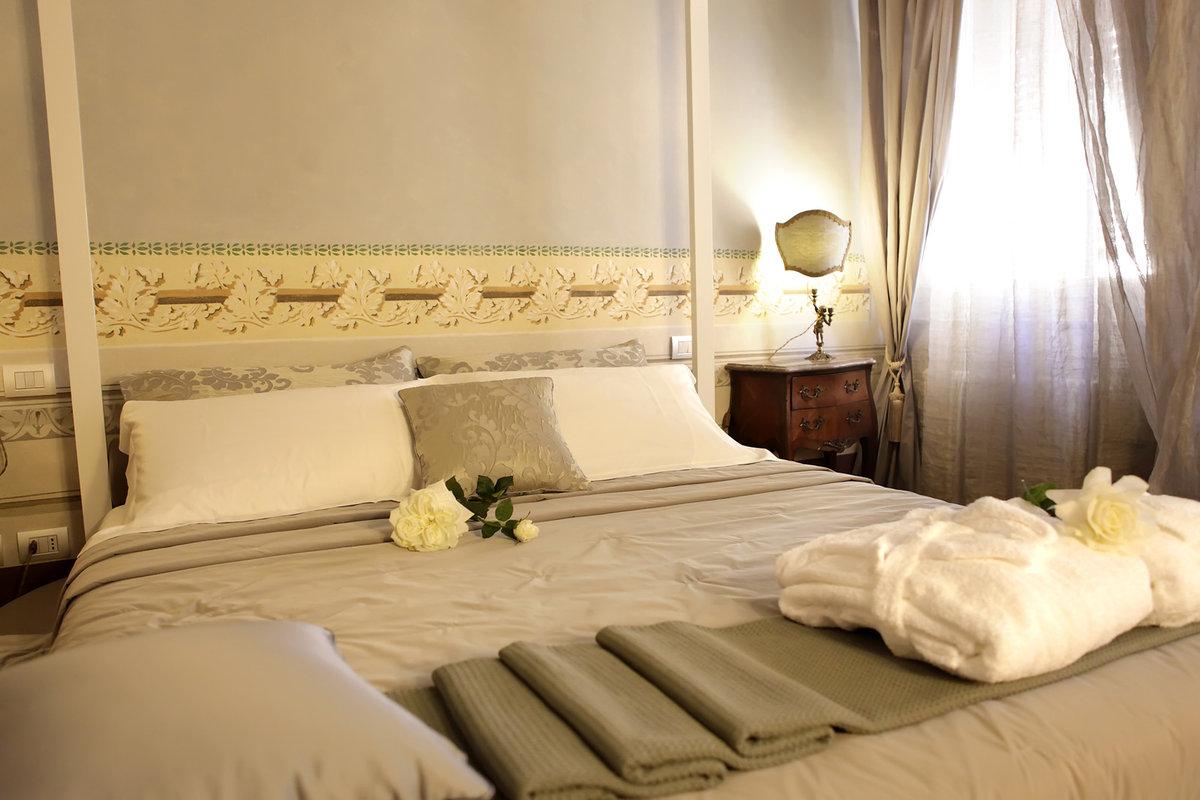 Bed Breakfast A Firenze Soggiorno Petrarca Trivago It